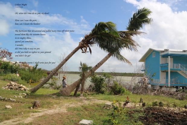 Cuba poem